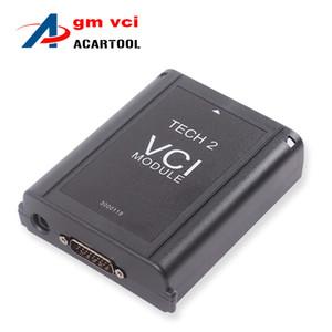 2018 أعلى جودة ل GM Tech2 VCI وحدة الأداء المستقر VCI ل GM Tech 2 SCANN أداة VCI واجهة شحن مجاني
