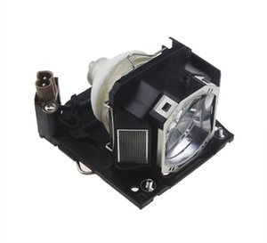 DT01141 per Hitachi CP-WX8 CP-WX8GF CP-X2020 CP-X2520 CP-X3020 CP-X7 CP-X8 CP-X9 ED-X50 ED-X52 Lampadina proiettore con alloggiamento