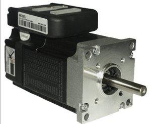 130W Leadshine Servo motor integrado NEMA 23 ISV5713V36-1000 Servo Motor 3000 RPM Velocidad nominal CNC save codificador de lugar 1000 línea