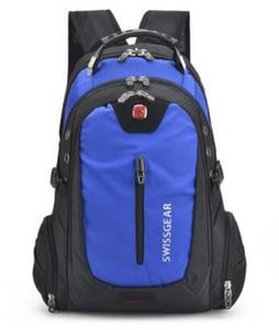 2017 Yeni Avrupa tasarımcı sırt çantaları moda markası seyahat çantası okul sırt çantaları büyük kapasiteli tote omuz marka çanta
