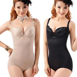 도매 여성 전체 바디 슬리밍 제어 얇은 원활한 뱃가죽이 허리 훈련 쉐이프웨어 Bodyshaper 트레이너 코르셋 5AXP