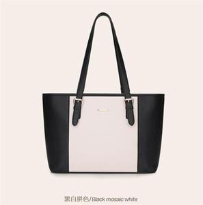2015 Fashion Handtaschen Frau Taschen Designer Geldbörsen Damen Handtaschen Totes mit Schulter Plain Reißverschluss Luxus handtaschen für Frauen Taschen