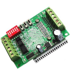 라우터 단일 1Axis 컨트롤러 스테퍼 모터 드라이버 TB6560 3A 드라이버 보드 B00296 OSTH