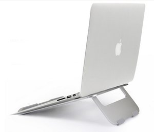 Univeral Aluminium Laptop Stand Portable para Macbook Air / Pro 13 15 para ipad Pro 12.9