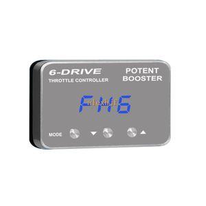 Controlador electrónico del acelerador del coche de 6 unidades Caja TS-712 para Cadillac CTS SLS, Chevrolet CAMARO CORVETTE Z06 / C6 Buick LaCrosse ENCLAVE GL8, etc.
