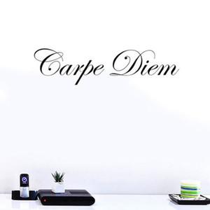 Hot home decor kreative zitieren wandtattoo zeichen dekorative adesivo de parede abnehmbare vinyl-wandaufkleber