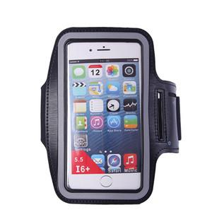 Пот-доказательство Спорт беговые повязки для iphone 6 6S 6plus 6SPLUS 7 7plus повязка путешествия аксессуар чехол бесплатная доставка 100 шт. / лот DHL