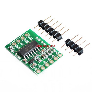 Wholesale-HX711 Weighing Sensor Dual-Channel 24 Bit Precision A D Module Pressure Sensor