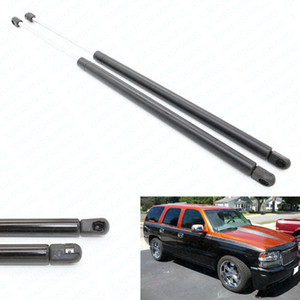 Fits for 1999-2000 2001 2002 2003 2004 GMC Yukon 2Pcs Rear Liftgate Trunk Tailgate Dropgate Auto Gas Spring Lift Support