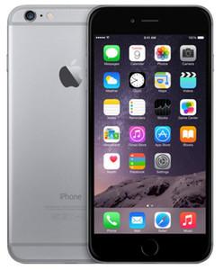 100% Original Apple iPhone 6 With Fingerprint 128GB 4.7 inch A8 IOS 11 Refurbished Unlocked Mobile Phone