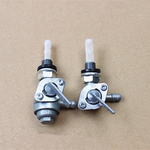 2 X válvula de combustible para Yamaha ET650 ET950 envío gratis barato generador de combustible filtro colador piezas de repuesto