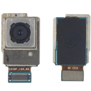 Sostituzione del cavo flex per fotocamera originale posteriore posteriore MTP originale per Samsung Galaxy S6 Active G890 G890A