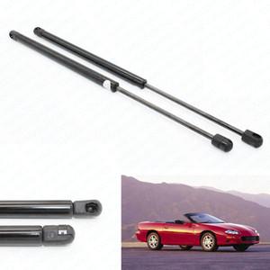 2 pçs / set Tronco Elevador Suporta Suportes de gás para Chevrolet Camaro 1993 1994 1995 1996 1997-2002 PARA Pontiac Firebird 1994-2002 PARA Conversível