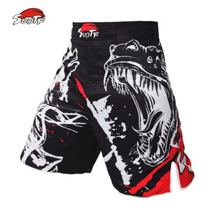 Suotf Mma Shorts Thai Boxing Shorts Boxershort Yokkao Kickbox Fight Wear Brock Lesnar Shorts Boxen Pants Tiger Muay Thai