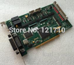 Industrial equipment board THERMONICS IEEE488 PARALLEL(PCI) 04-000261-65 REV E