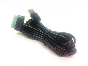 Cabo do carregador da sincronização dos dados de 3M USB para Samsung GALAXY Tab2 P5100 P3100 P1000 N8000