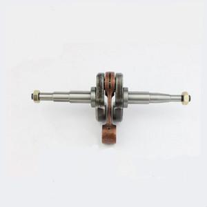 Высокое качество садовые инструменты 2-тактный бензин MS070 бензиновая бензопила 105cc профессиональный коленчатый вал новый дизайн двигателя запасные части cranksha