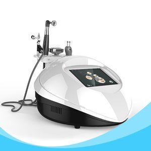 Machine faciale de l'oxygène portatif pour le mini jet d'oxygène de peau de rajeunissement de peau