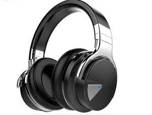 E-7 Ativo Bluetooth Fones De Ouvido com Microfone Sem Fio fone de Ouvido Fone De Ouvido de Discoteca Silenciosa DJ Fone de Ouvido para o Telefone PC Computador MP3 36 horas