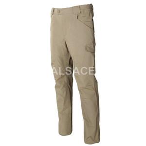"""""""BLACKWATER"""" 2.0 Urabn Tactical Pants pantalones deportivos de entrenamiento al aire libre 65% poliéster 35% algodón"""