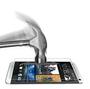Бесплатная доставка 9 H 0.25 mm ультра тонкий премиум закаленное стекло для HTC One Desire 510/516/526/610/616/816/820/826 защитная пленка