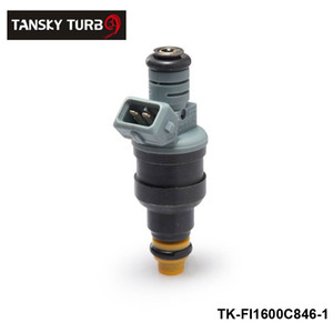 Injecteur de carburant TANSKY-Haute performance 0280150846 Injecteur de carburant 1600cc 0280 150 842/0280150846 pour Mazda RX7 TK-FI1600C846-1