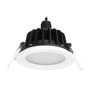 Ev Işık için LED Driver Wholesal fiyat 15W LED Tavan Gömme AC85V-265V Gömme Su geçirmez IP65 LED Duvar lambası Spot ışık