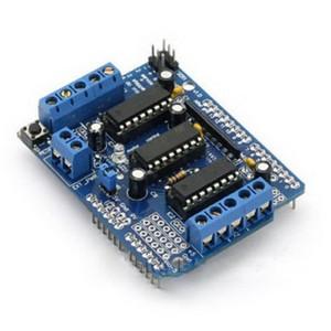 모터 드라이브 실드 확장 보드 L293D Fr Arduino Duemilanove Mega2560 B00169 BARD