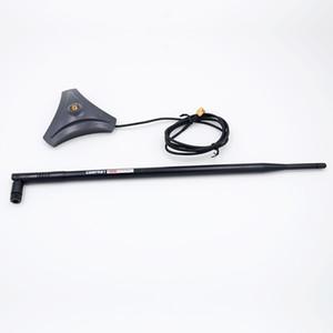 Freeshipping High gain wifi antenna 10dBi SMA Copper Connector Indoor directional Antenna