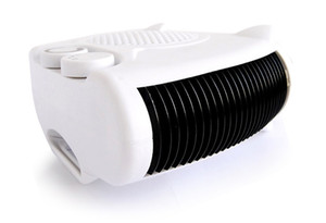 MinF03-5, spedizione gratuita, 500 W, mini, ventilatori più caldi, riscaldatore, portatile, riscaldatore elettrico in ceramica con piedi caldi, mini riscaldatore elettrico riscaldatore