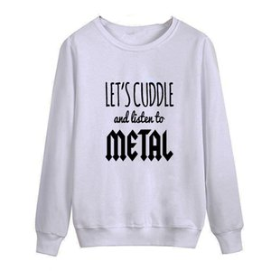 New Listen To Metal Music 2018 autumn this is me printed Men O Neck T Shirt Casual long Sleeve Slim Fit