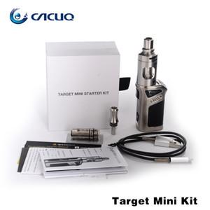 Authetnic Vaporesso Target Mini Kit 1400mAh cible Mini 40W Mod batterie intégrée avec Pro 2ml Gardien réservoir cible Kit