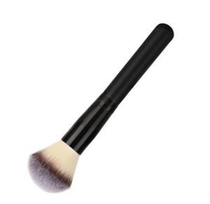 1 Pcs Blush Pincel de Maquiagem Sobrancelha Pó Eyeshadow Lip Brushes Cuidados Faciais Único Blush Em Pó Pintura Blush Fundação Pincel Beleza Cosmética