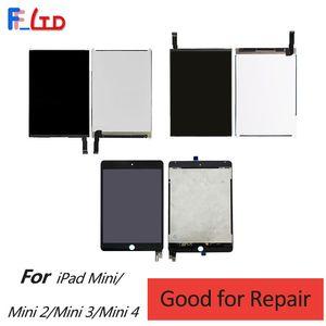 100% lcd für iPad Mini Mini 2/3/4 LCD Display Ersatz ohne Digitizer Touch Free DHL Versand