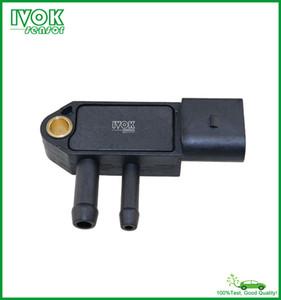 Brand New Exhaust Particulate Filter DPF Differential Pressure Sensor For Audi VW Skoda Seat 076906051B 03G906051G 03G906051J 76906051B