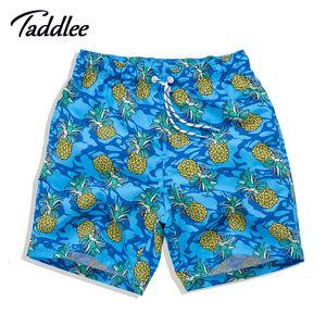 Wholesale-Men Beach Shorts Quick Dry Bermuda Men Shorts Casual Cargo Swimwear Men Shorts Summer Men Board boxer Surfing