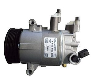 Hochwertiger Auto-Luftkompressor für Golf V VI Passat Jetta Altea Caddy TSP0155997 Tsp0155465