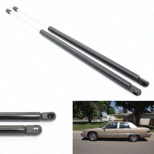 2pcs Front Hood Auto Gas Spring Prop Lift Support Fits For Chevrolet Caprice Hood 1991-1996 FOR Buick Roadmaster 1991-1995 1996