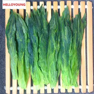 100g organico cinese del tè verde matcha Taipinghoukui nuovo fresco naturalmente tè grezzo Health Care nuovo tè Spring Green Food Vendite dirette della fabbrica
