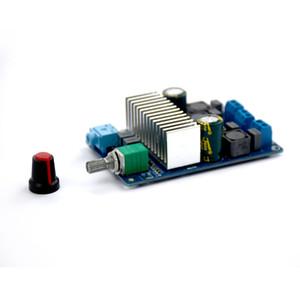 Freeshipping Nuevo TPA3116 Digital Amplifier Board DC12V 24V 50W + 50W Dual Channel Audio Speaker Digital Amplifier Board