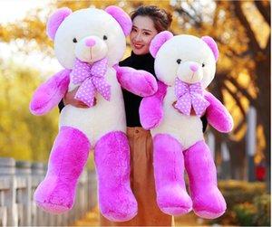 2015Baby Bear plush toy doll cute oversized doll girls Teddy Bear Children's Day gift free shipping