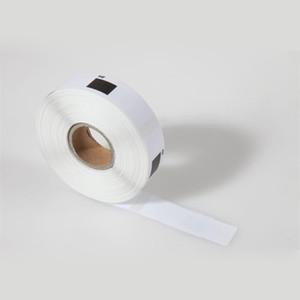 100 x Rollen Brother DK 11204 1204 Kompatible Etiketten Etikettendrucker QL 570 580 700 1050 106