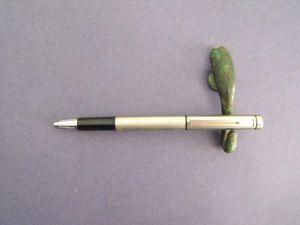 Immortal 726 pen, inventory nostalgia, classic pen