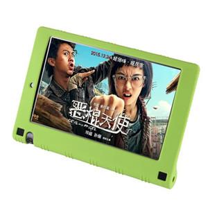 "Posterior de Silicona Suave TPU Funda para Tablet Lenovo Yoga Tab 3 8"" caja protectora del gel 850F YT3-850F 850L 850M Sílice"