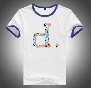 s-5xl 558 free shipping Diamond supply Casual o-neck Print T-Shirts Hip Hop Men & Women tops Clothing