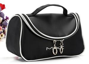 2016 nuovi sacchetti cosmetici di trucco delle borse della chiusura lampo della cassa della chiusura lampo di bellezza delle borse cosmetiche di trucco Acquisto libero