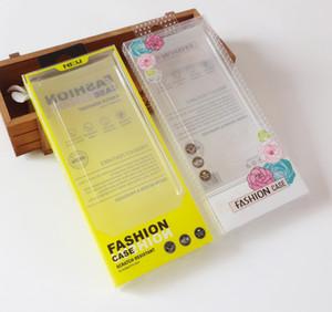 새로운 디자인 보편적 인 주문 로고 전화 상자 iphone 6를위한 고품질 포장 상자 iphone 7를위한 6plus 내부 쟁반을 가진 7plus