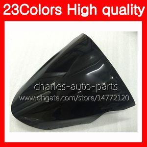 100% Neuf Moto Pare-brise pour KAWASAKI 650R ER6F 09 10 11 ER 6F 09-11 ER6F 2009 2010 2011 Chrome Black Clear Smoke Pare-brise