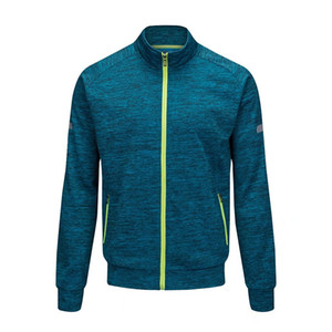 2017 new autumn winter fleece suit fashion NEW leisure sports jacket running fitness jacket suits H001-004paragraph