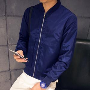 가을 남자 jakets 2016 폭격기 재킷 남성 캐주얼 재킷 야구 자켓 망 후드 스웨터 플러스 사이즈 3XL 야외 재킷 코트